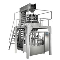 Bag Packing Machinery by Applications